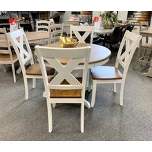 """See Details - WO """"Pacifica"""" 5 Piece Dining Set"""