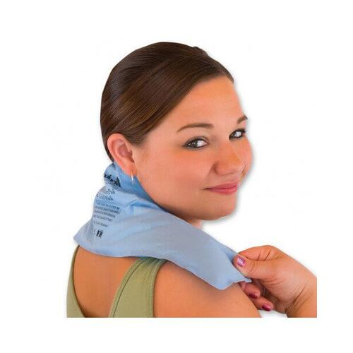 CorPak Soft Comfort Hot & Cold Pack - Cervical