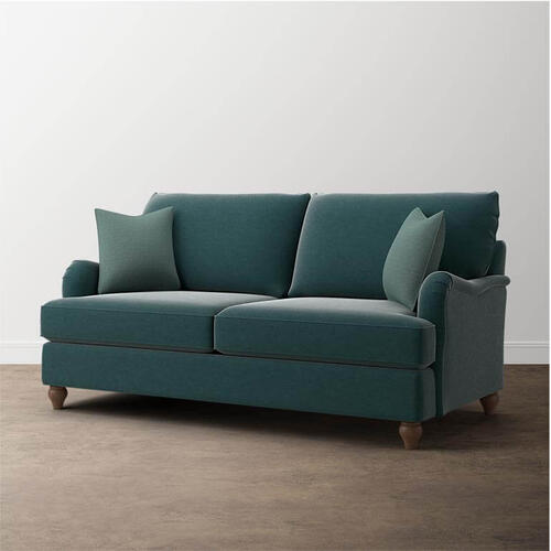 Premier Collection - Custom Upholstery Deep Studio Sofa