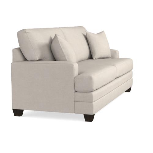 Bassett Furniture - Premium Collection - Carolina Track Arm Sofa