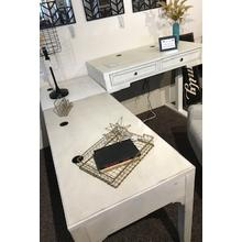 3pc adjustable desk set