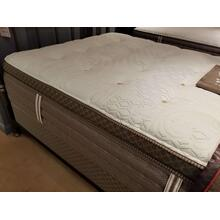 Therapedic Hummingbird Vista Pointe Luxury Firm Top King Mattress