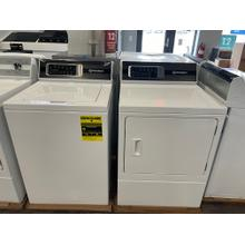 Speed Queen 3.2 Cu. Ft. Top Load TR7 AND Speed Queen 7.0 Cu. Ft. Dryer Electric DR7 **7 YEAR FACTORY WARRANTY**