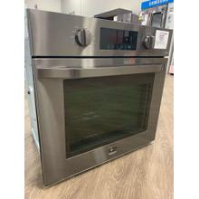 LG STUDIO 4.7 cu. ft. Single Built-In Wall Oven **OPEN BOX ITEM** West Des Moines Location