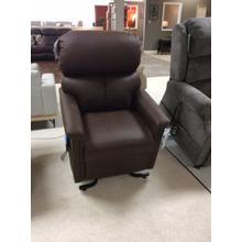 UC212 Power Lift Chair Recliner Bourbon Leisure