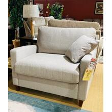 See Details - CORONADO TRANSITIONAL CHAIR & A HALF  in Wicker       (655-685-D176262,45015)