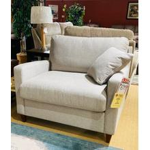 CORONADO TRANSITIONAL CHAIR & A HALF  in Wicker       (655-685-D176262,45015)