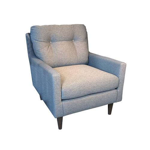 Best Home Furnishings - TREVIN Club Chair #233626
