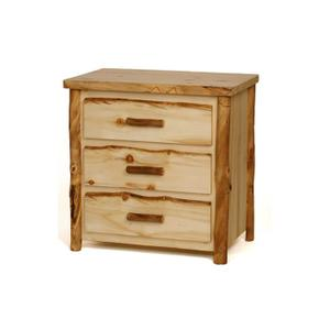Aspen 3 Drawer Chest