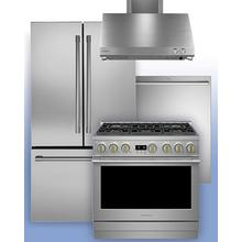 See Details - GE MONOGRAM - Receive up to 3 FREE Eligible Appliances with your qualifying purchase of GE Monogram Appliances. See 4-Pc Example.