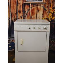 Kenmore Front Load Electric Dryer