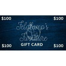 $100 GIFT CARD-NO TAX CHARGED