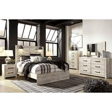 See Details - Cambeck 8 Piece Bedroom (King)
