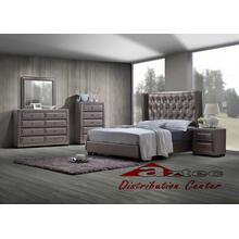 Generation Trade Furniture Aria 112100 Bedroom set Houston Texas USA Aztec Furniture