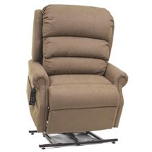 500 LB Medium-Wide Lift Recliner / Stellar Comfort