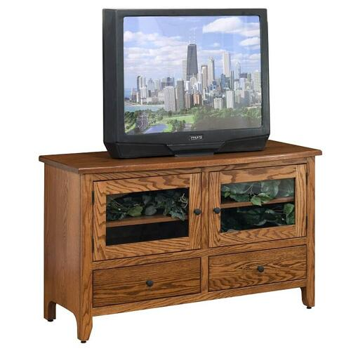"50"" Shaker Economy TV Cabinet"