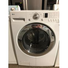 Used 3.5 cu.ft. Large Capacity Front Load Washer with LED Display