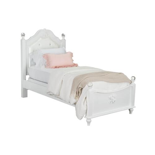 Olivia Twin Size Bed