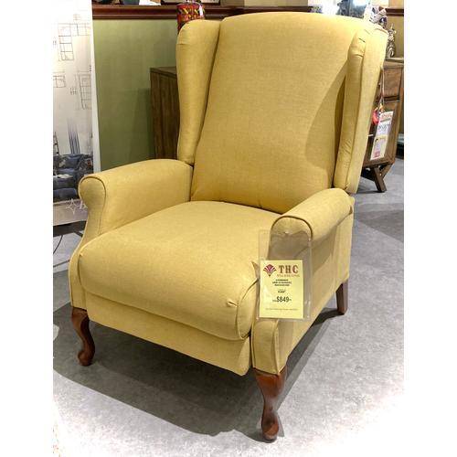 La-Z-Boy - Kimberly High Leg Reclining Chair      (28-916-D142822,40210)