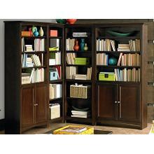 McKensie Bookcases