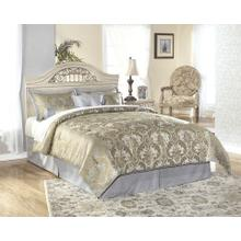 See Details - Catalina Full/Queen Size Headboard