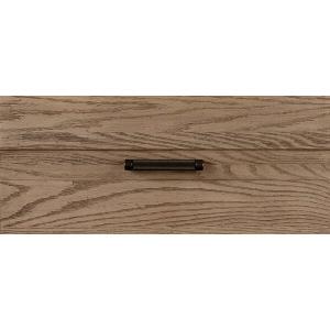 Centennial Solids - Highlands 2-Drawer Nightstand in Sandstone