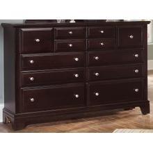 Hamilton/Franklin 7 Drawer Dresser
