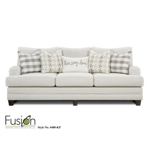 Sofa Basic Wool