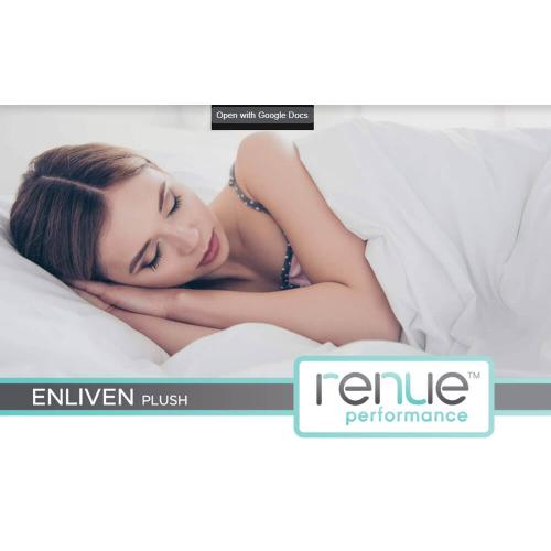 Renue Performance - Enliven - Plush