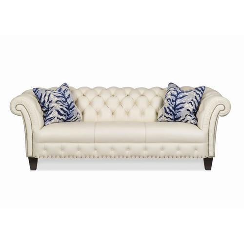 Henessey Tufted Sofa