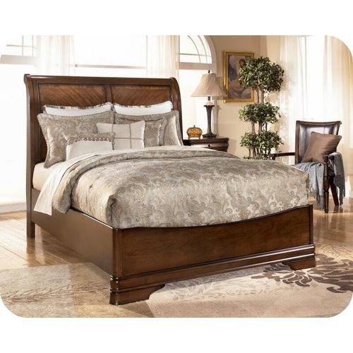 Ashley Furniture - Ashley B527 Hamlyn Bedroom set Houston Texas USA Aztec Furniture