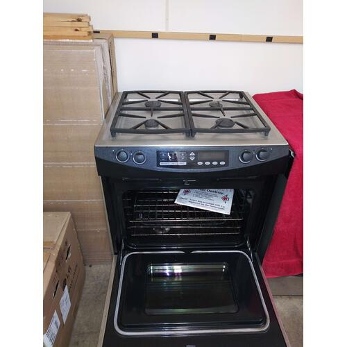 "USED Preference 30"" Dual Fuel LP Range #5"