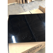 """View Product - GE® 30"""" Built-In Touch Control Electric Cooktop"""