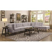 6PC Churchill Sectional