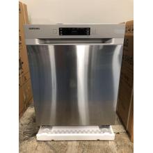Samsung 24 in. Built-in Tall Tub ADA compliant Dishwasher in Stainless Steel **OPEN BOX ITEM** West Des Moines Location