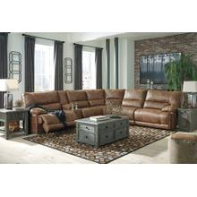 Thurles 6 Piece Power Reclining Sectional