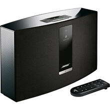 Bose SoundTouch 20 Series III Wireless Music System (Black) 738063-1100