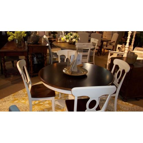 Bassett Custom Casual Dining