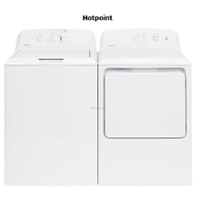 Hotpoint Top Load laundry Pair