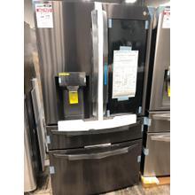 30 cu. ft. Smart wi-fi Enabled InstaView™ Door-in-Door® Refrigerator with Craft Ice™ Maker **OPEN BOX ITEM** West Des Moines Location