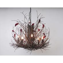 Ashbury Twig Chandelier