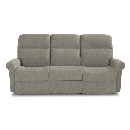Flexsteel - Davis Fabric Reclining Sofa