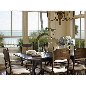 Paula Deen - Table and 6 Chairs Package