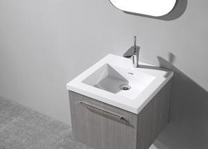 Arezzo Wall Hung Bathroom Vanity Product Image