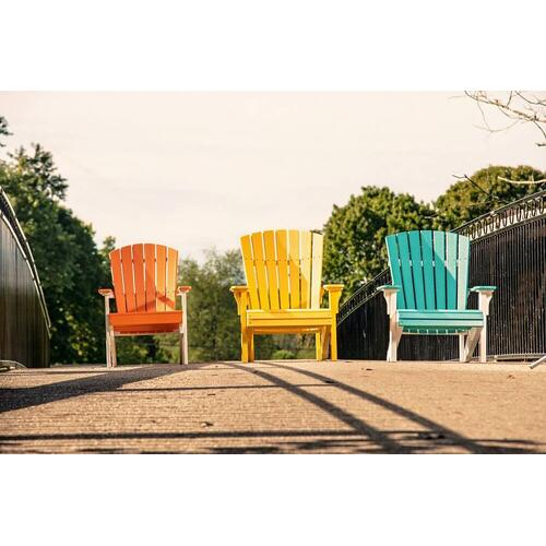 Adirondack Deluxe Chairs