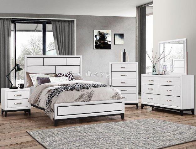 Bedrooms In Stock!