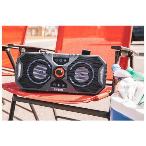 Packages - Altec Lansing Portable Waterproof Speaker
