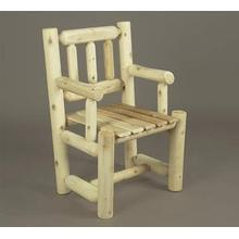 See Details - Captain's Chair