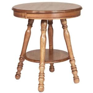 Tennessee Enterprises, Inc. - Round Occasional Table