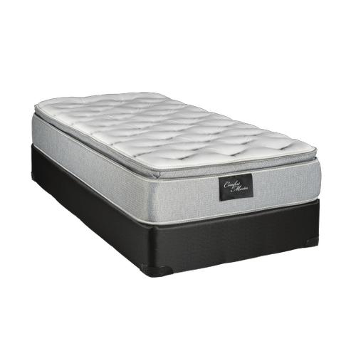 Restonic - Galore - Pillow Top